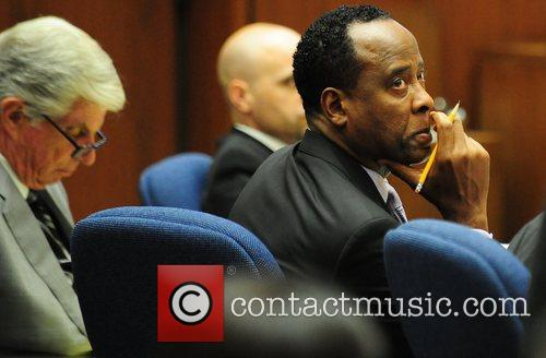 Conrad Murray 7