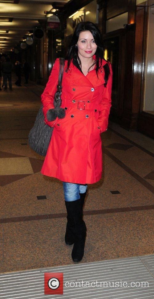 Alison King - Photo Set