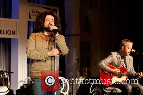 Adam Duritz and Counting Crows 1