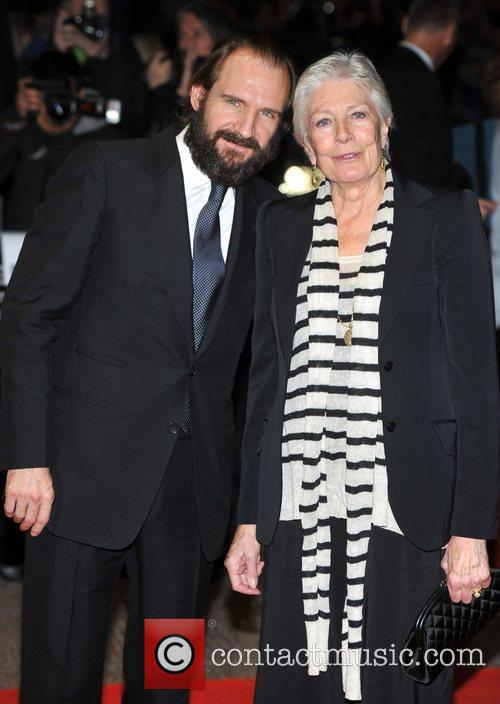 ralph fiennes vanessa redgrave the bfi london 3560956