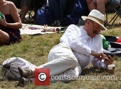 The Cornbury Music Festival 2011 - Day 2