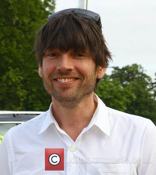 Alex James 5