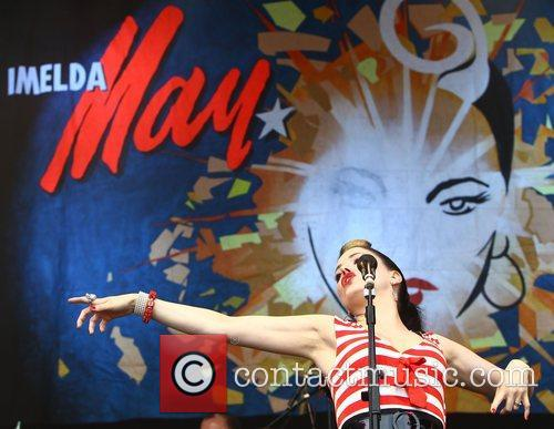 Imelda May 16