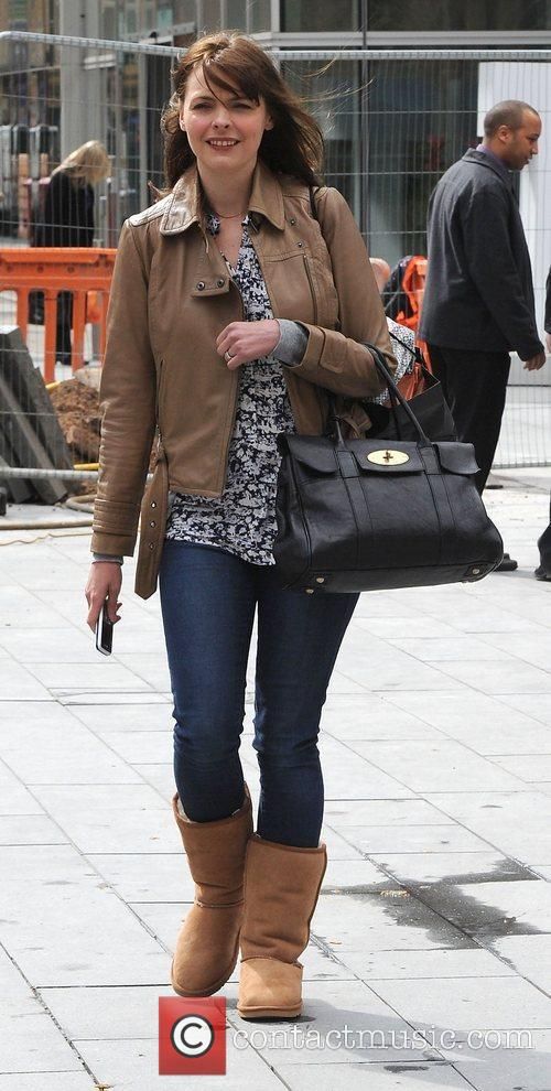 Coronation Street and Kate Ford 1