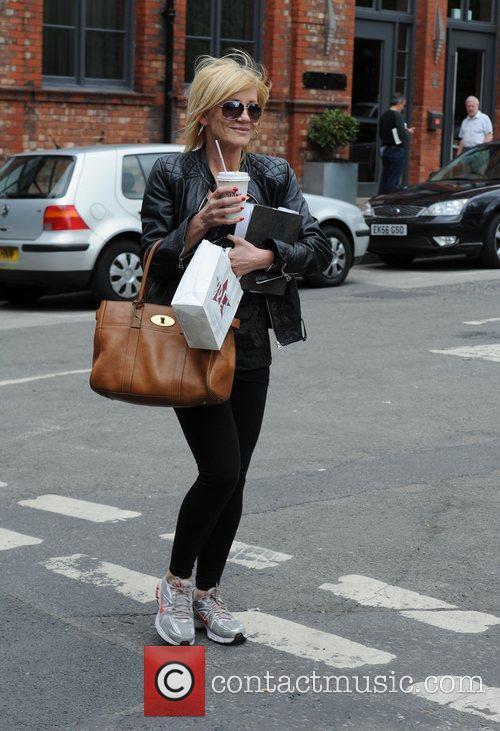 Michelle Collins 26