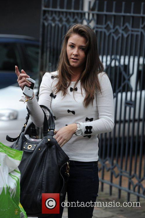 Brooke Vincent, Antony Cotton and Coronation Street 2