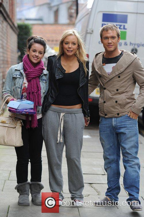 sacha parkinson feet. Sacha Parkinson and Chris