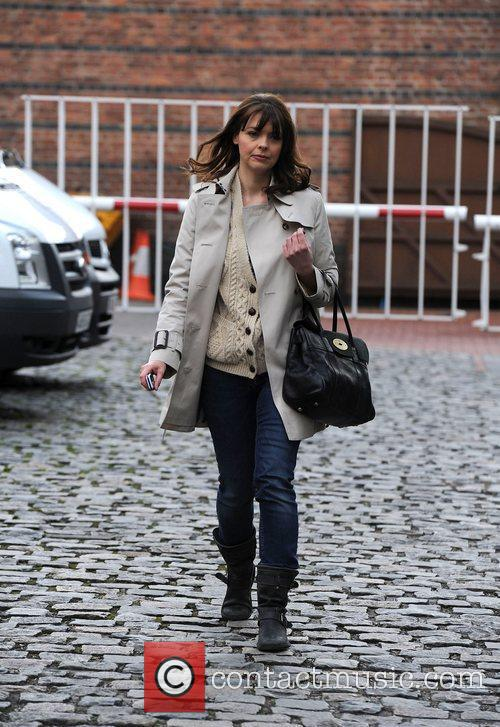 Kate Ford and Coronation Street 4