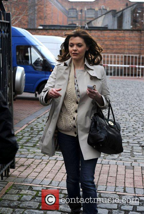 Kate Ford and Coronation Street 3