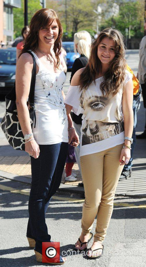 Brooke Vincent 2