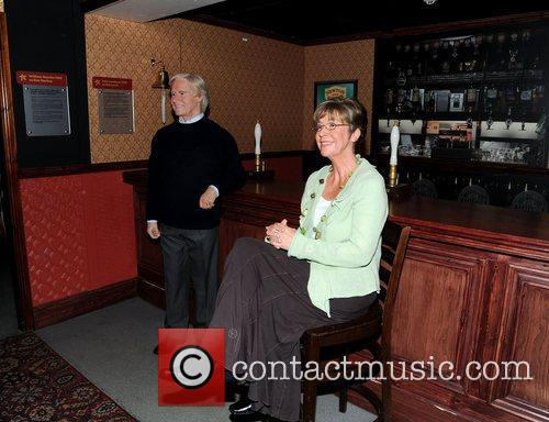 Anne Kirkbride, Coronation Street and William Roache 10