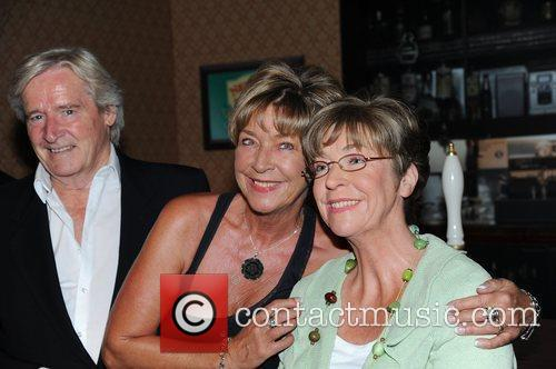 Anne Kirkbride, Coronation Street and William Roache 9