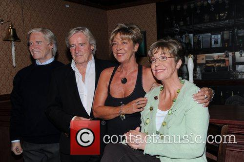 Anne Kirkbride, Coronation Street and William Roache 2