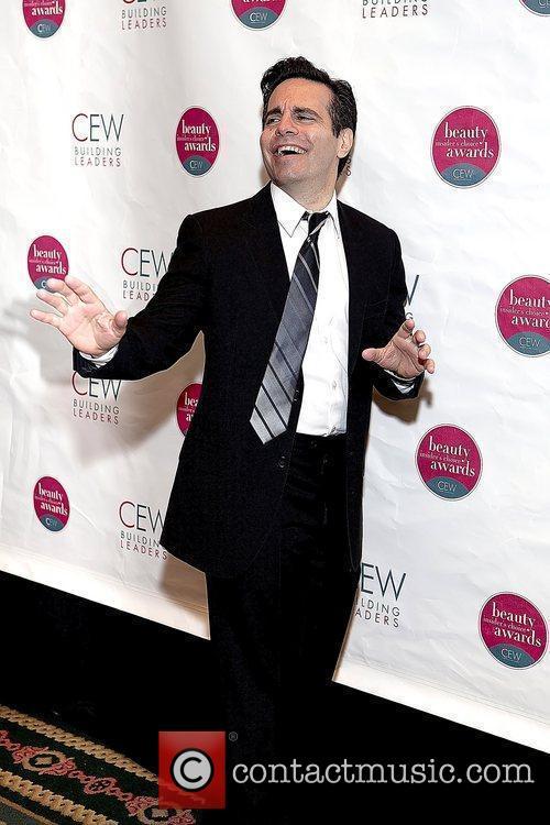 Mario Cantone 2011 Cosmetic Executive Women Beauty Awards...