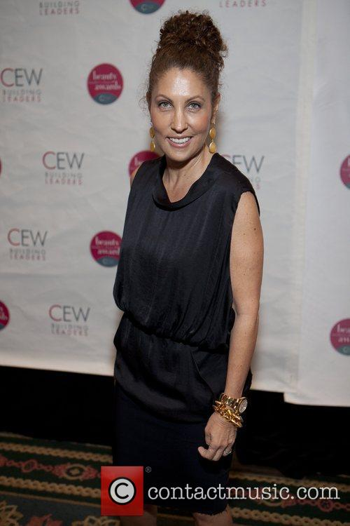 Sonia Kashuk 2011 Cosmetic Executive Women Beauty Awards...