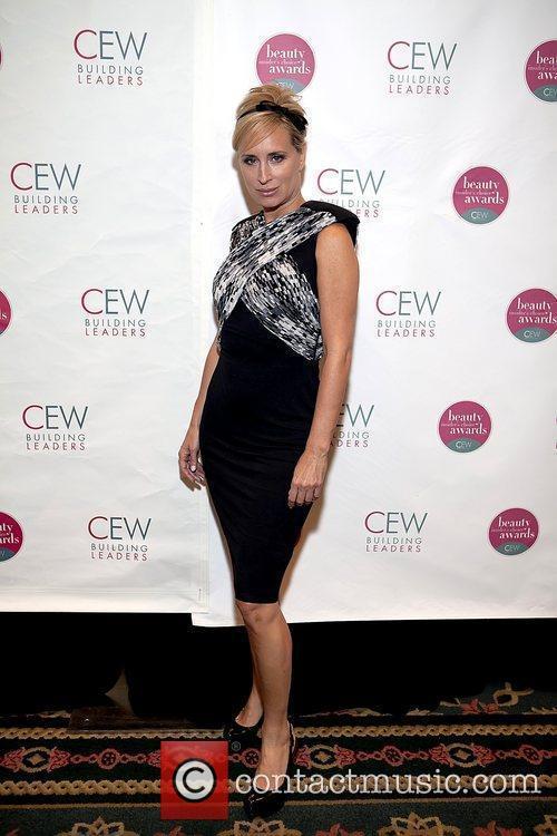 Sonja Morgan 2011 Cosmetic Executive Women Beauty Awards...