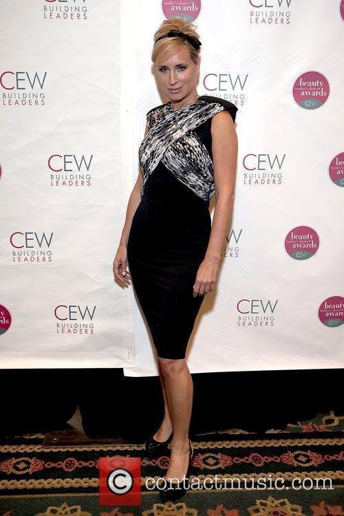 Sonja Morgan 2011 Cosmetic Executive Women Beauty Awards...
