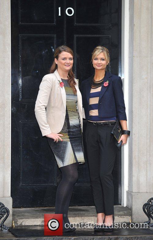 Lisa Hawker and Louise Hawker The Cosmopolitan Woman...