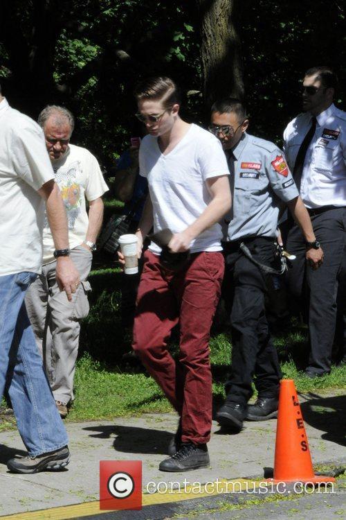 Robert Pattinson 3