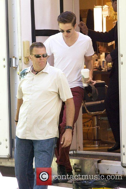 Robert Pattinson 9