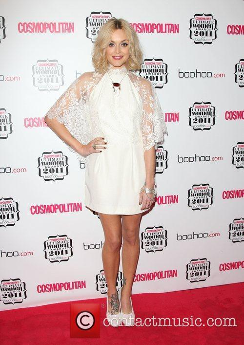 Fearne Cotton The Cosmopolitan's Ultimate Women Awards 2011...