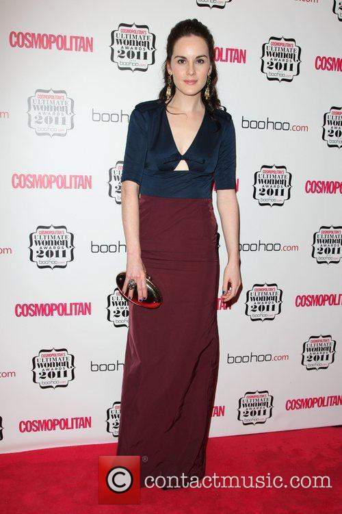 the cosmopolitans ultimate women awards 2011   arrivals london 3590897