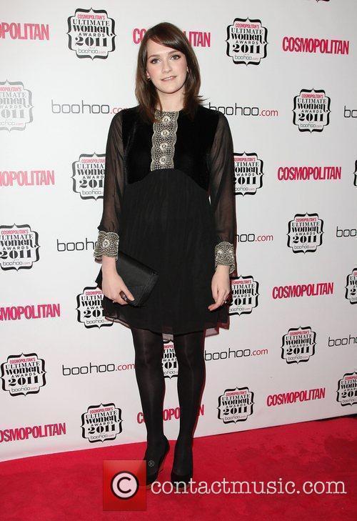 The Cosmopolitan's Ultimate Women Awards 2011 - Arrivals