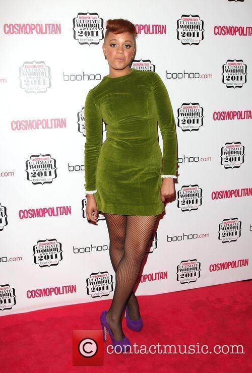 Gemma Cairney The Cosmopolitan's Ultimate Women Awards 2011...
