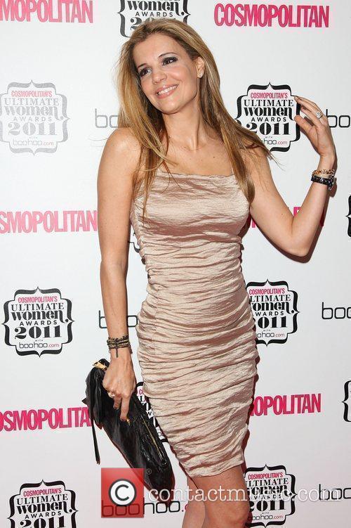 Linda Papadopoulos 4
