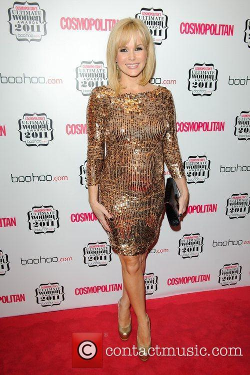 The Cosmopolitan's Ultimate Women Awards 2011 - Arrivals
