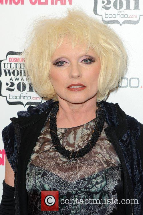 Debbie Harry 7