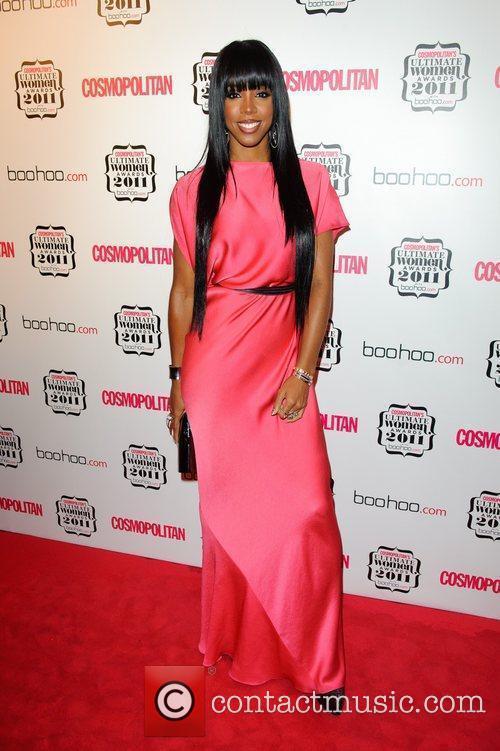 Kelly Rowland 12