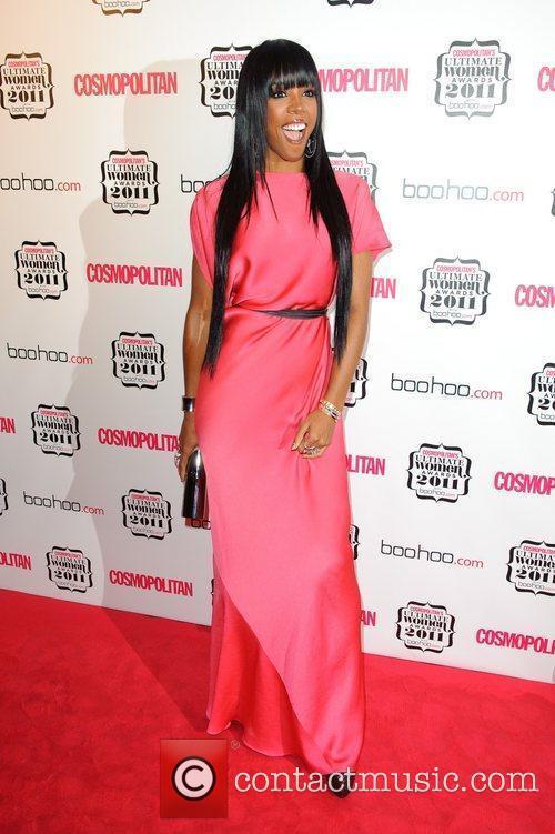 Kelly Rowland 10