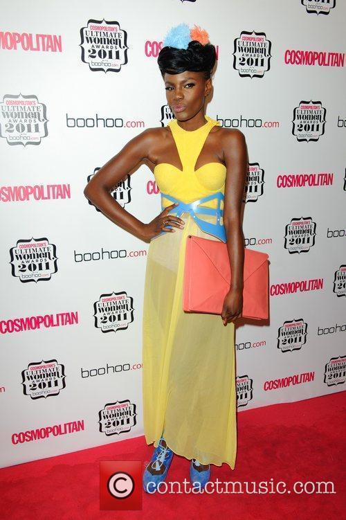 shingai shoniwa the cosmopolitans ultimate women awards 3592940