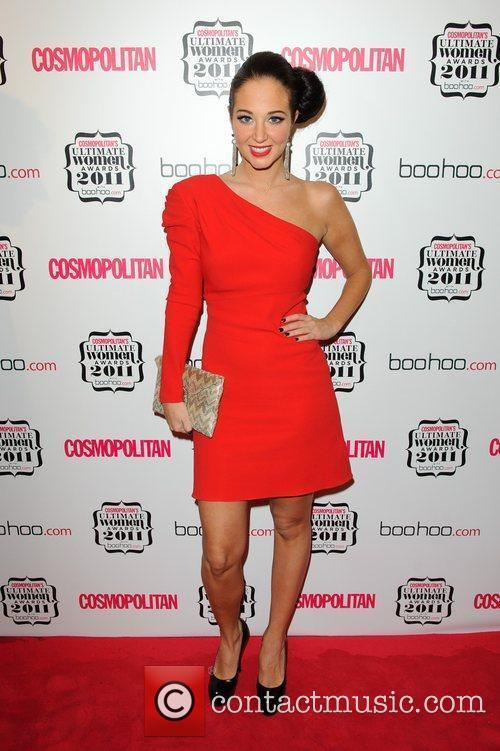 tulisa contostavlos the cosmopolitans ultimate women awards 3592897