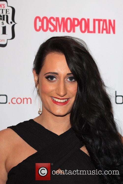 Lauren Socha 1