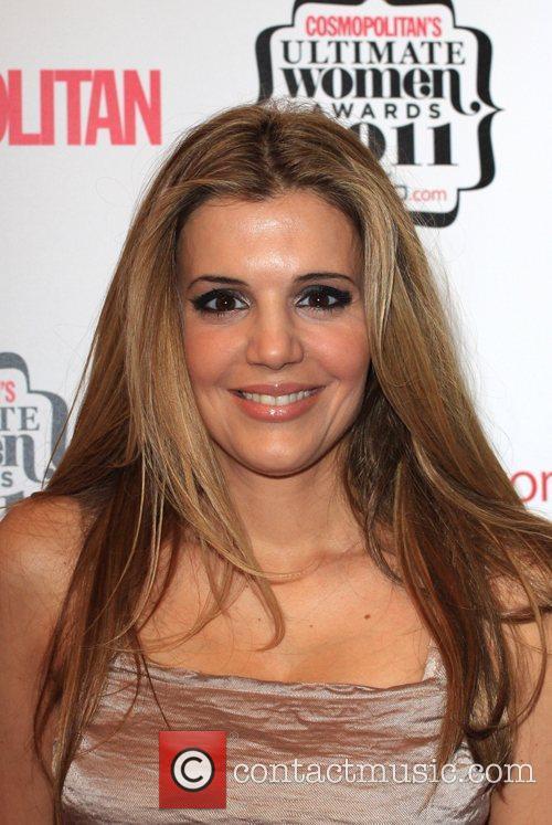 Linda Papadopoulos 7