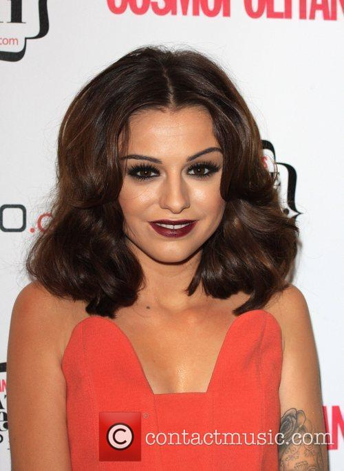 cher lloyd the cosmopolitans ultimate women awards 5750193