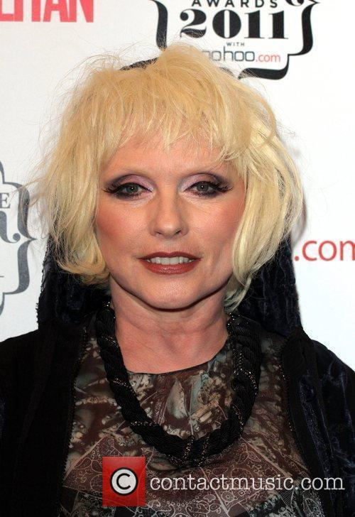 Debbie Harry and Blondie 1