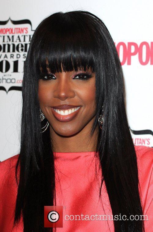 Kelly Rowland 15