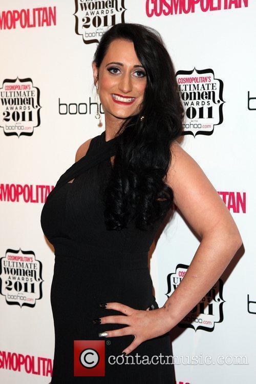 Lauren Socha 4