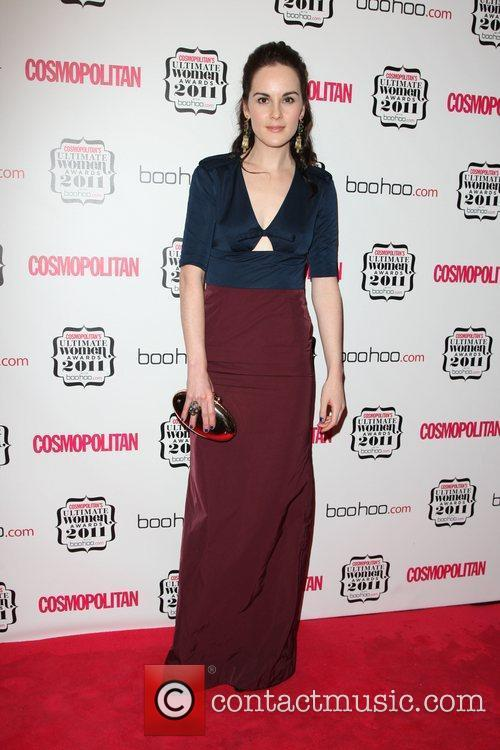 michelle dockery the cosmopolitans ultimate women awards 3590772