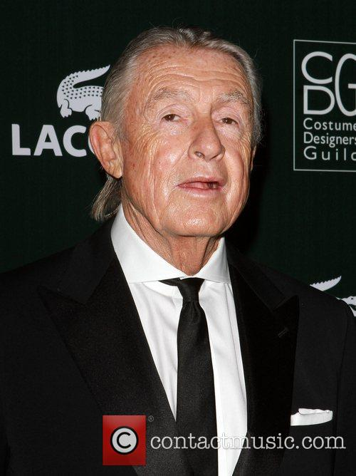 Joel Schumacher and Beverly Hilton Hotel 1