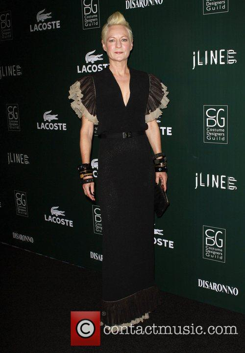 Lou Eyrich 13th Annual Costume Designers Guild Awards...