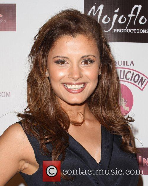 Catalina Rodriguez Cougar Inc world premiere held at...