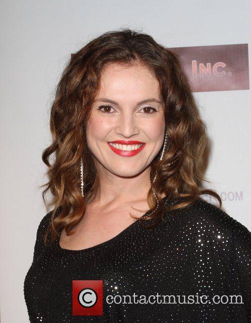 Elena Talan Cougar Inc world premiere held at...