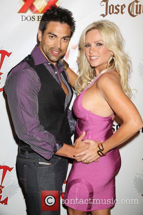Tamra Barney of 'Orange County Housewife' and Eddie...