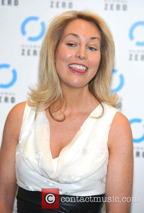 Valerie Plame Wilson Countdown To Zero - UK...