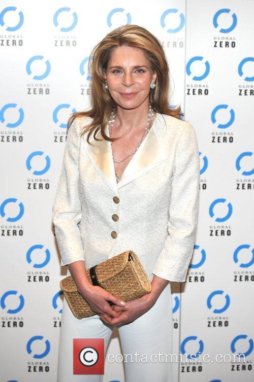 Queen Noor Of Jordan Countdown To Zero -...
