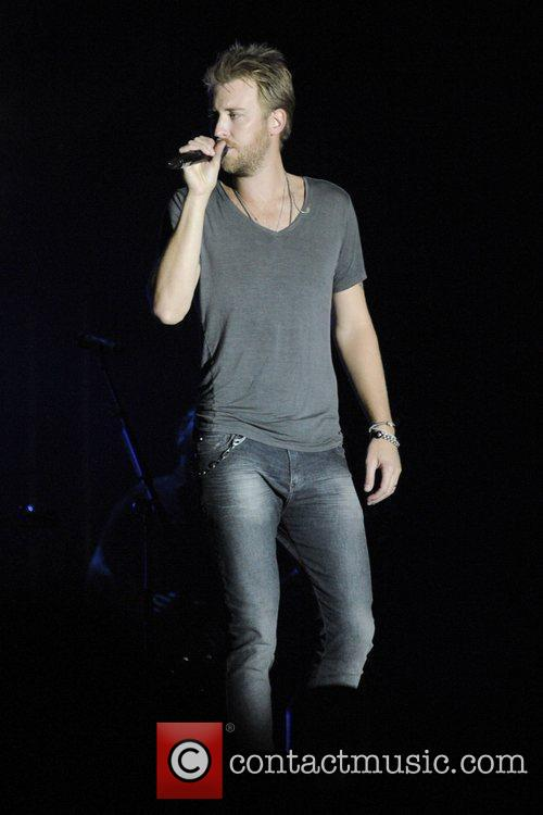 Charles Kelley and Lady Antebellum 9